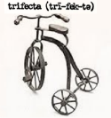 trifectacycle