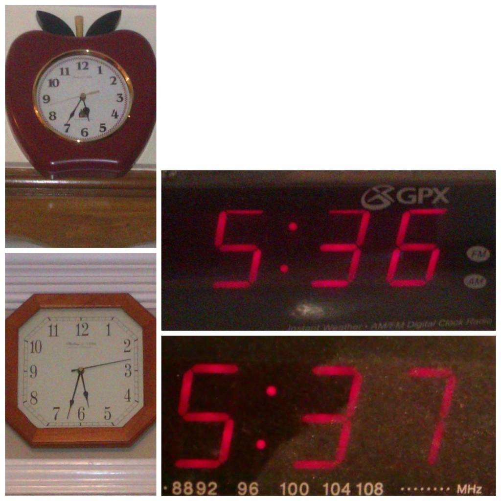clocklage